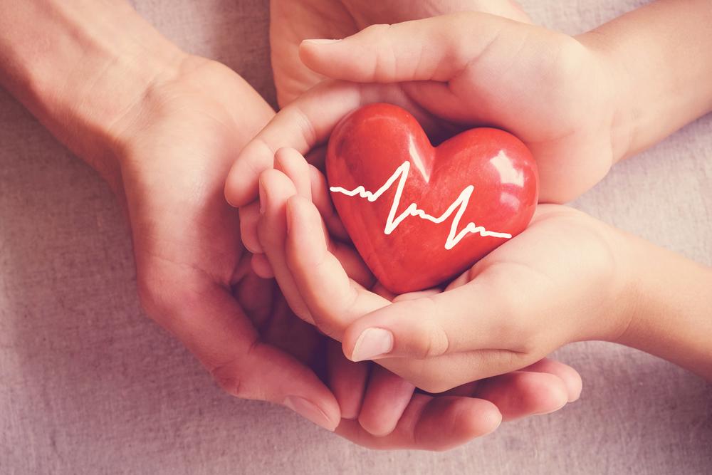 heart health month 2020