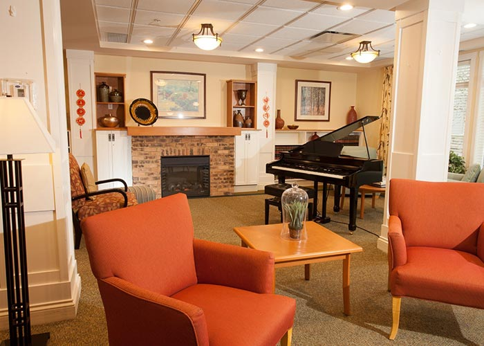 Rosemary Heights Seniors Village Retirement Concepts