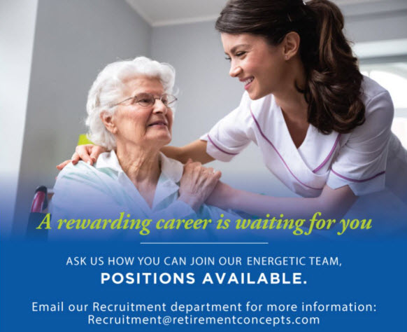 careers page recruitment